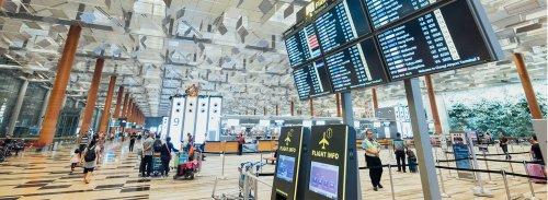 eLocker có mang lại lợi ích nào cho hành khách tại sân bay không?