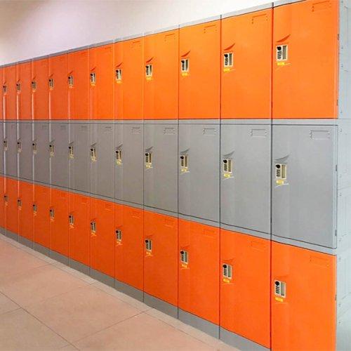 Tủ locker ABS - Dòng N   Nam Thủy Corp