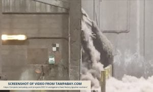 Health Problems at Tampa's Gopher Resources Lead Smelter