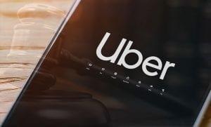 Blind Uber Passenger Wins Legal Case