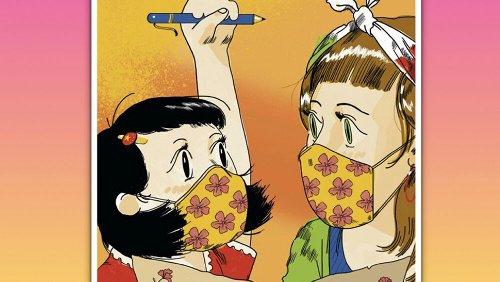 """""""Siamo fiori dello stesso giardino"""": presentazione della raccolta di racconti bilingue italo-cinese"""