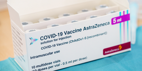 Canada Is Risking Lives By 'Messing Around' Says AstraZeneca Vaccine Developer