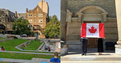 These Are The Best Universities In Canada In 2021 & Some Are Considered World-Class