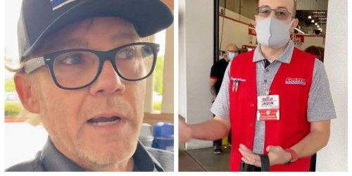 A Former US Child Star Has Gone Viral After Harassing Costco Employees About Masks (VIDEO)