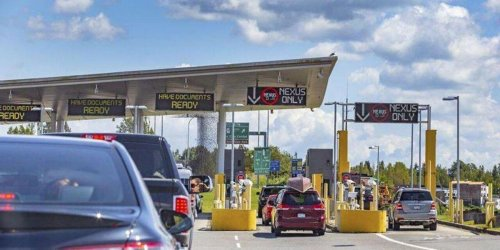 Officials Are Discussing Reopening The Canada-US Border & It Could Happen By June 22
