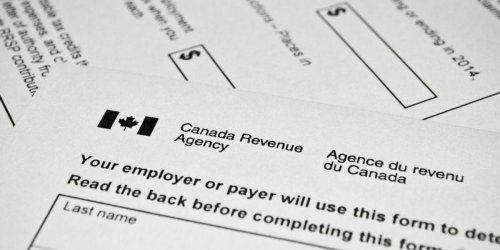 The CRA Just Explained What To Do If You Can't Pay Your Taxes This Year