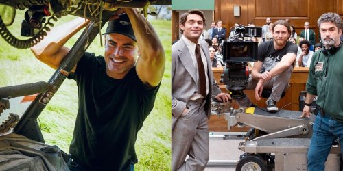 Zac Efron Movies On Netflix Canada To Study If You Hope To Spot Him In Ontario This Summer
