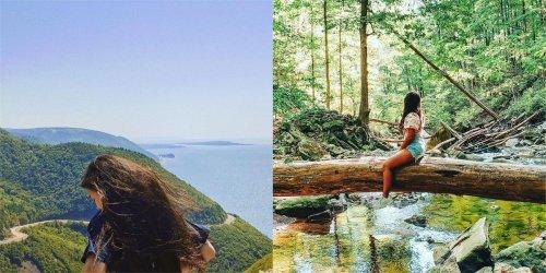 7 Dreamy Hikes In Canada That Feel Like Walking Through A Fairytale