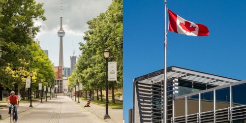 4 Canadian Universities Were Just Ranked Among The World's Best For 2021-2022