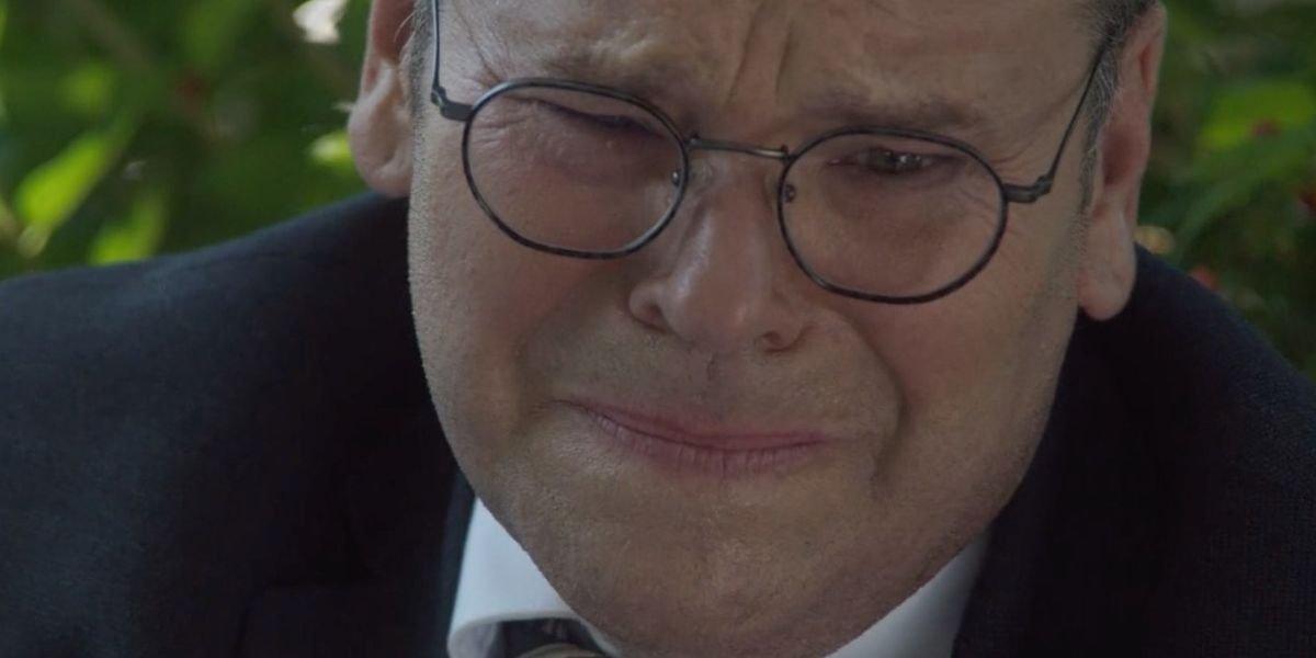 District 31: L'auteur Luc Dionne se dit déçu après la finale troublante d'hier (VIDÉO)
