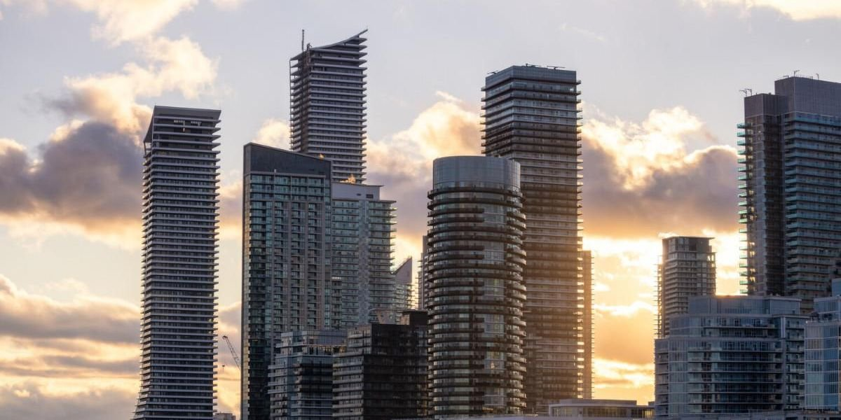 Rent Prices Across The GTA Have Plummeted In Every Single Neighbourhood Except One