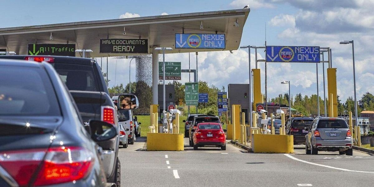 People In These 3 Provinces Are Most Eager For The Canada-US Border To Open 'Immediately'