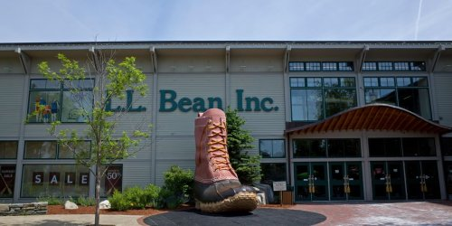 L.L. Bean Is Opening 4 More Stores Across Canada After The First Locations Popped Off