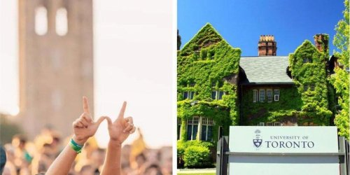 Here's What 7 Ontario Universities Have Planned For Their Reopening This Fall