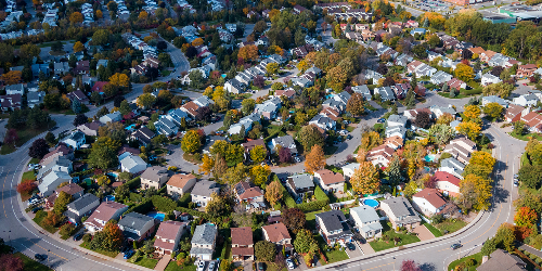 Over A Third Of Young Canadians Have Given Up On The 'Dream Of Home Ownership'