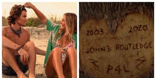 Netflix annonce la date de sortie de Outer Banks saison 2 avec un teaser intense