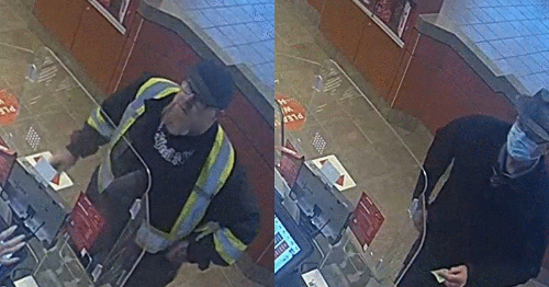 Two Men Went On A Disgusting Poop Rampage At A Tim Hortons In BC