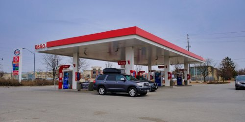 Ontario Gas Prices Are Set To Spike Across The Province This Week So Fill Up Your Tanks