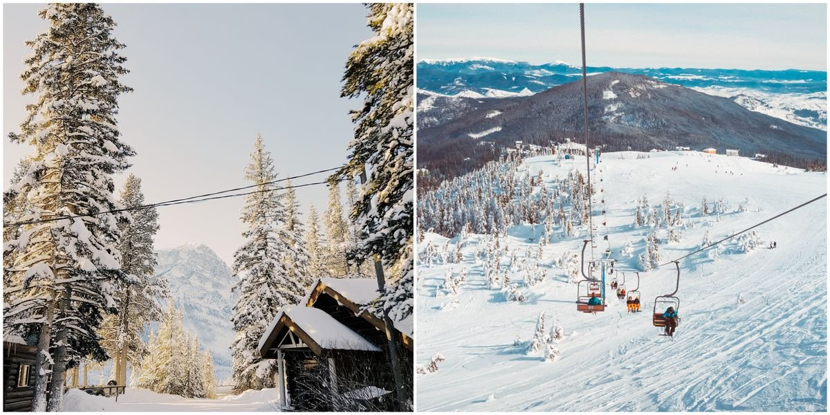 Ski Season Is Happening Across Canada This Winter & We Know What's Open