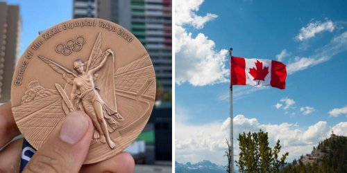 7 Olympic Events That Canadians Would Definitely Win If They Actually Existed