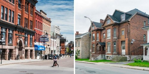One Ontario City Has Some Of The Cheapest Houses & They Are Selling For Way Under Asking
