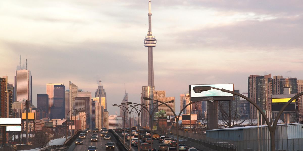 Emergency Sirens Will Be Tested In Toronto This Weekend & You Can Expect A Loud 'Whooping'
