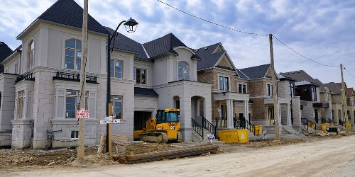 Toronto Millennials Apparently Need To Save Up For Another Lifetime To Own A House