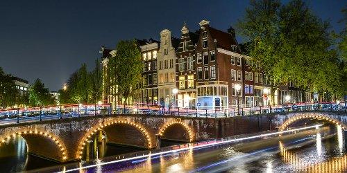 Tu peux t'envoler de Montréal à Amsterdam pour 470$ aller-retour