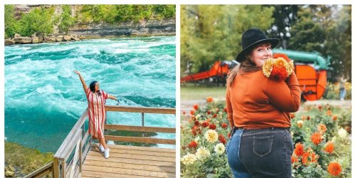 8 Unique Spots Near Toronto Where You Can Have An Epic Photo Shoot Unlike Any Other