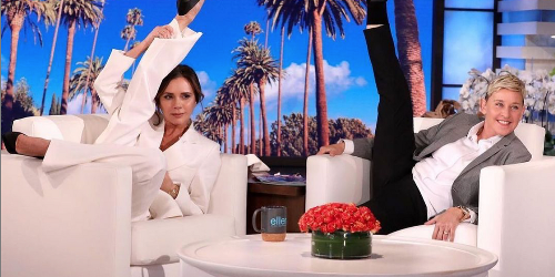 Ellen DeGeneres Is Officially Ending Her Talk Show In 2022 & Here's Why