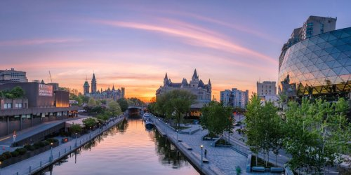 Ottawa Was Just Named One Of The Most Innovative Cities In The World & Here's Why
