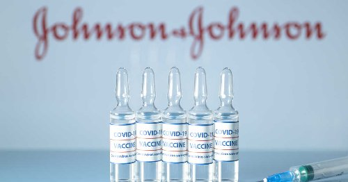 The CDC & FDA Are Urging A 'Pause' For The Johnson & Johnson COVID-19 Vaccine