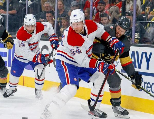Match des Canadiens de Montréal : voici quand la Santé publique autorisera 3 500 personnes