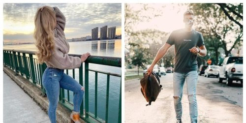 You Can Stock Up On Jeans With This Huge 70% Off Sale That's Only On For 48 Hours