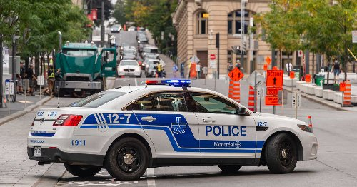 Une énorme manifestation contre les mesures sanitaires est prévue en mai à Montréal