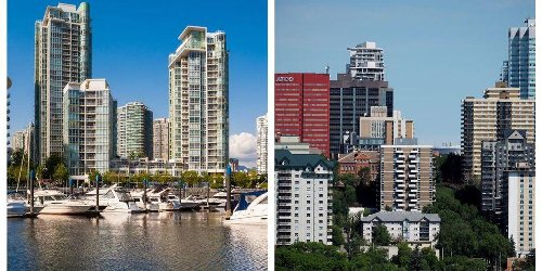 A New Report Shows How Much Rent Costs Across Canada Right Now The Range Is Wild
