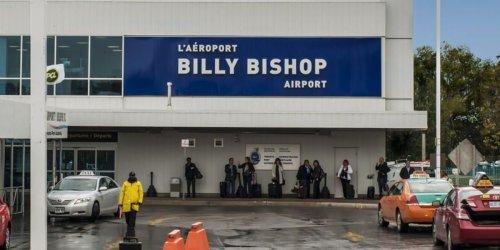 Billy Bishop Airport Evacuates Terminal After 'Suspicious Item' Was Found