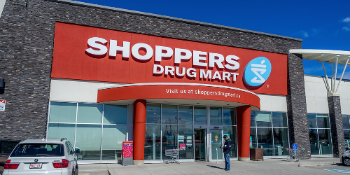 Albertans Can Buy Rapid COVID-19 Tests At Shoppers & Get Results In 20 Mins
