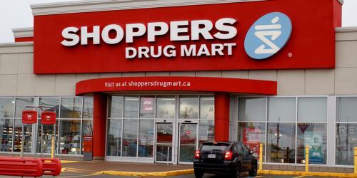 Shoppers Drug Mart Is Now Offering Rapid COVID-19 Tests In All Ontario & Alberta Stores