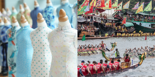 These Exhibitions & Galleries Are Perfect For Anyone Who Loves Hong Kong Culture