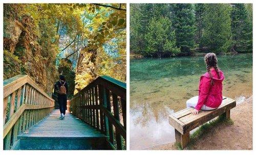 Ce parc impressionnant en Ontario est la place à visiter dès que ce sera permis