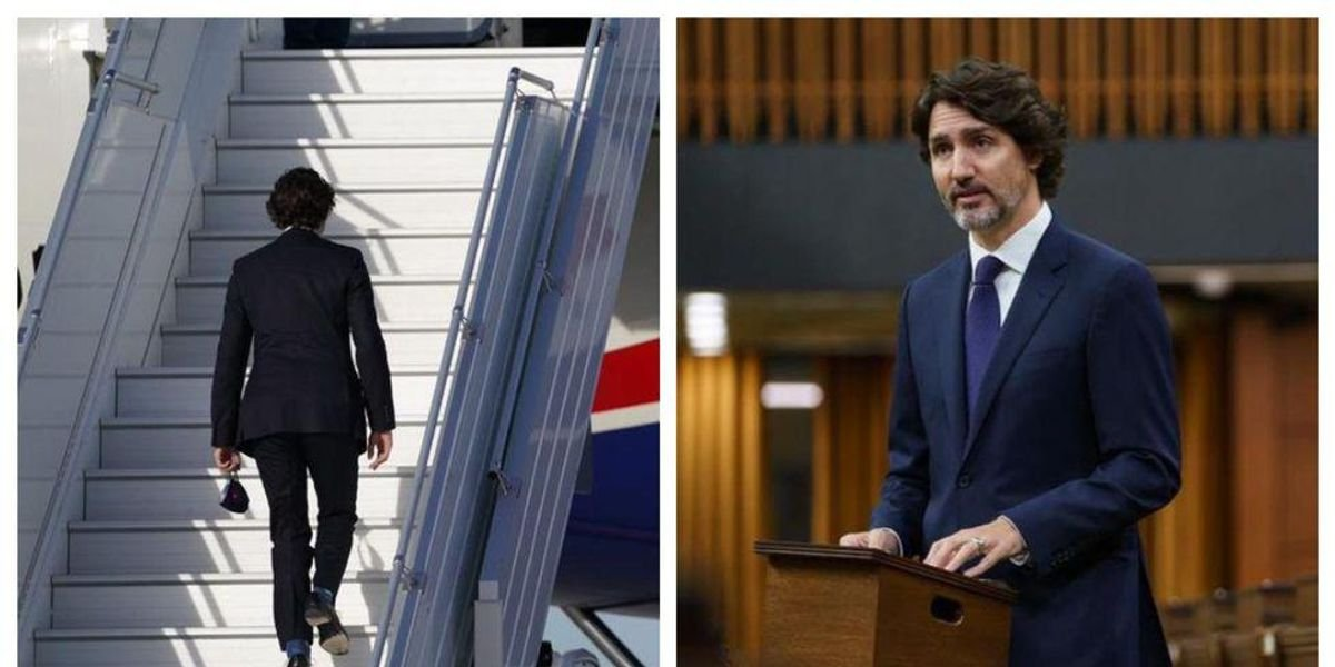 Here's How Justin Trudeau's Hotel Quarantine Experience Was Different To Most Canadians