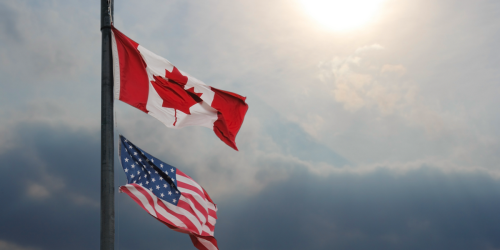 Canada-US Border Reopening Has Officially Been Pushed Back Until At Least June 2021