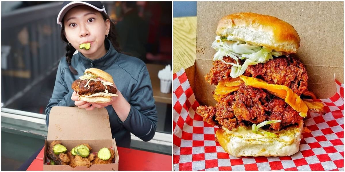 'Nashville Hot' Everything Is Officially Invading Vancouver
