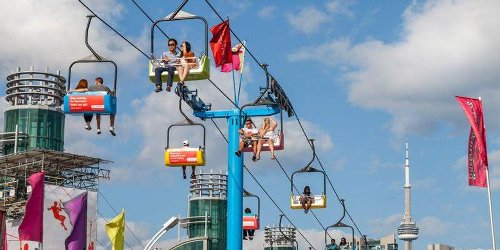 Toronto's CNE May Close Its Gates Forever If It Doesn't Get Help Soon