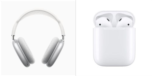 The New Apple Airpods Max Are Just A Headset That Costs Twice As Much As The OG Airpods