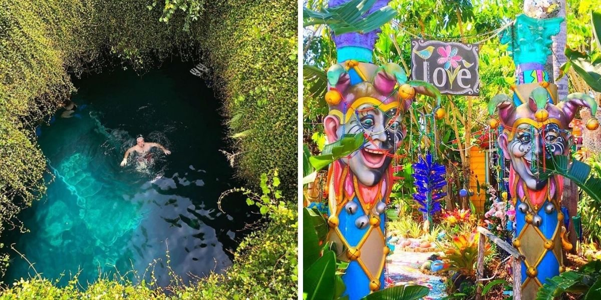 15 Surreal Places Near Tampa You Wont Believe Really Exist