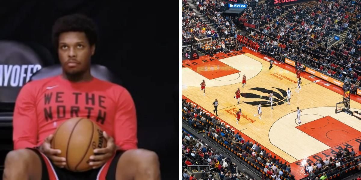 Kyle Lowry Is Leaving The Toronto Raptors & Has Just Posted About Signing For Miami Heat