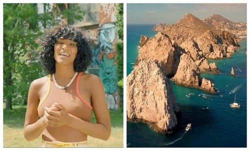 L'île de l'amour dévoile sa destination exacte et voici les premières images