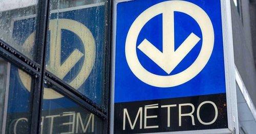 Un jeune de 21 ans a été poignardé près du métro McGill à Montréal
